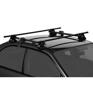 Traverse Short Roof Adapter