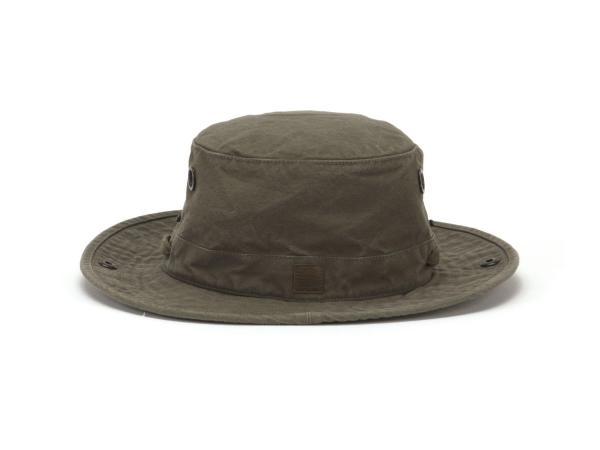 T3 Wanderer Tilley Hat 2