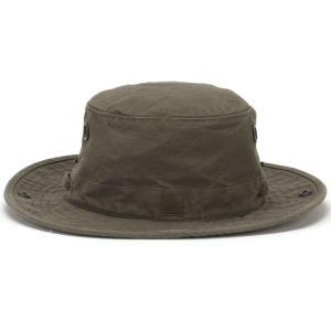 T3 Wanderer Tilley Hat