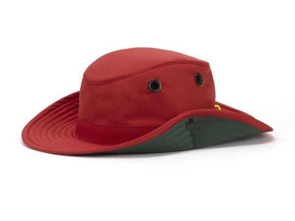 TWS-1 Paddlers- Tilley Hat 2