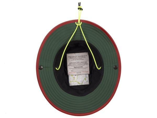 TWS-1 Paddlers- Tilley Hat 8