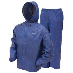 Ultra Lite 2 Rain Suit Mn