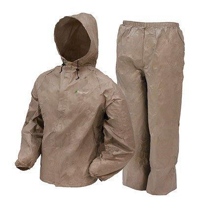 Ultra Lite 2 Rain Suit Wm 2