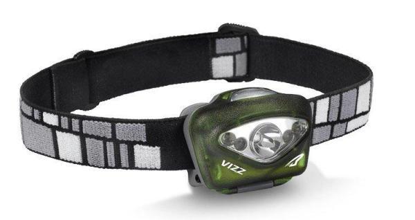 Vizz Headlight 2