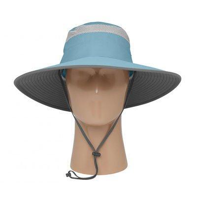 Lotus Hat 8