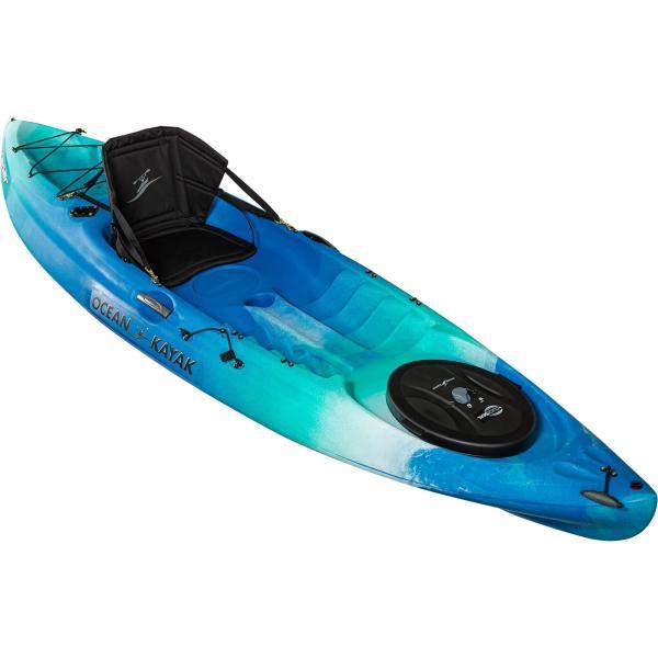 Ocean Kayak Caper Seaglass