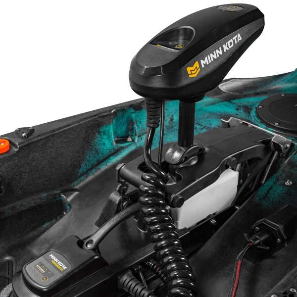 Sportsman Autopilot 120 5