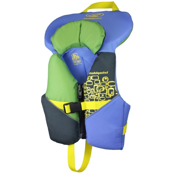 Infant and Child PFD Stohlquist 10