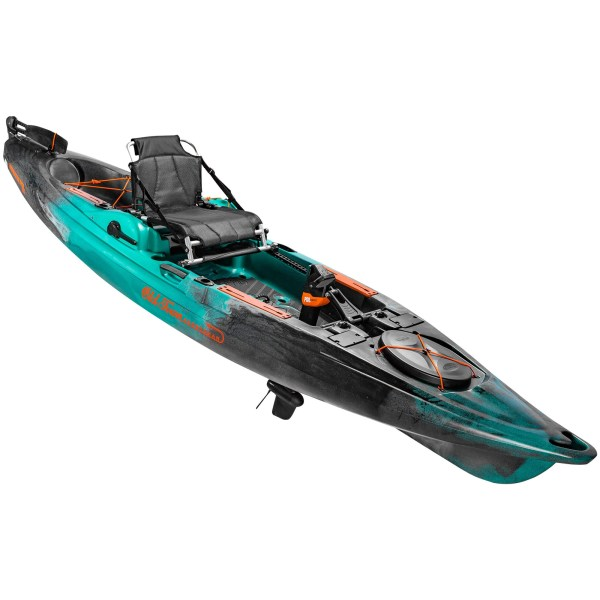 Old Town Sportsman Big Water PDL 132 6
