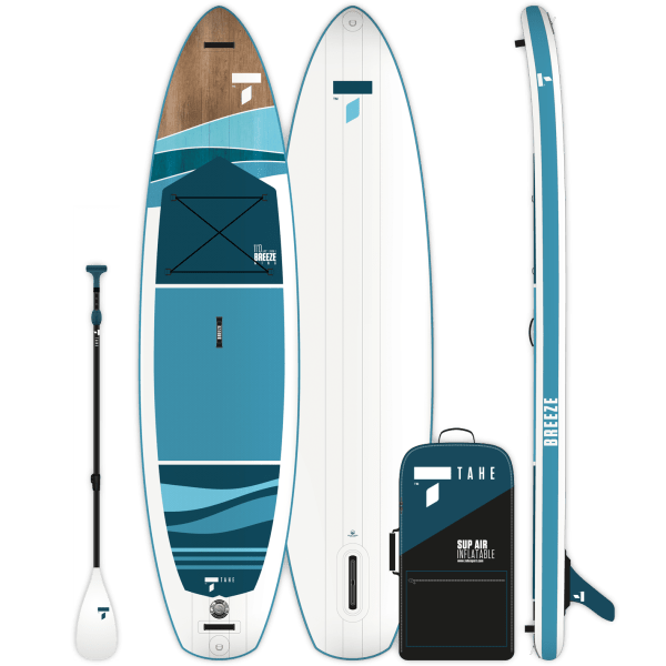 SUP AIR 11'0 Breeze Wing-PKG 4