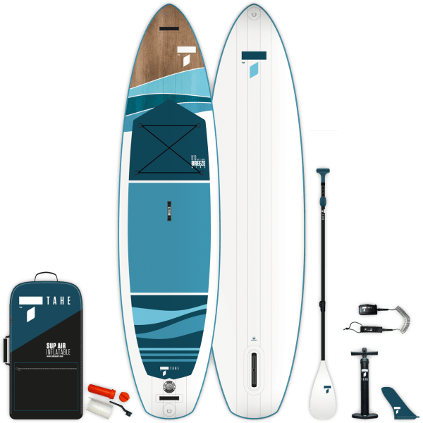 SUP AIR 11'0 Breeze Wing-PKG 6