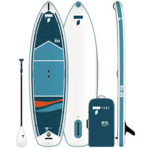 SUP-YAK Air 10'6 Beach Package