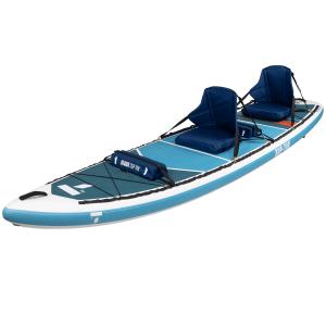 "11'6"" BEACH SUP-YAK + KAYAK KIT"