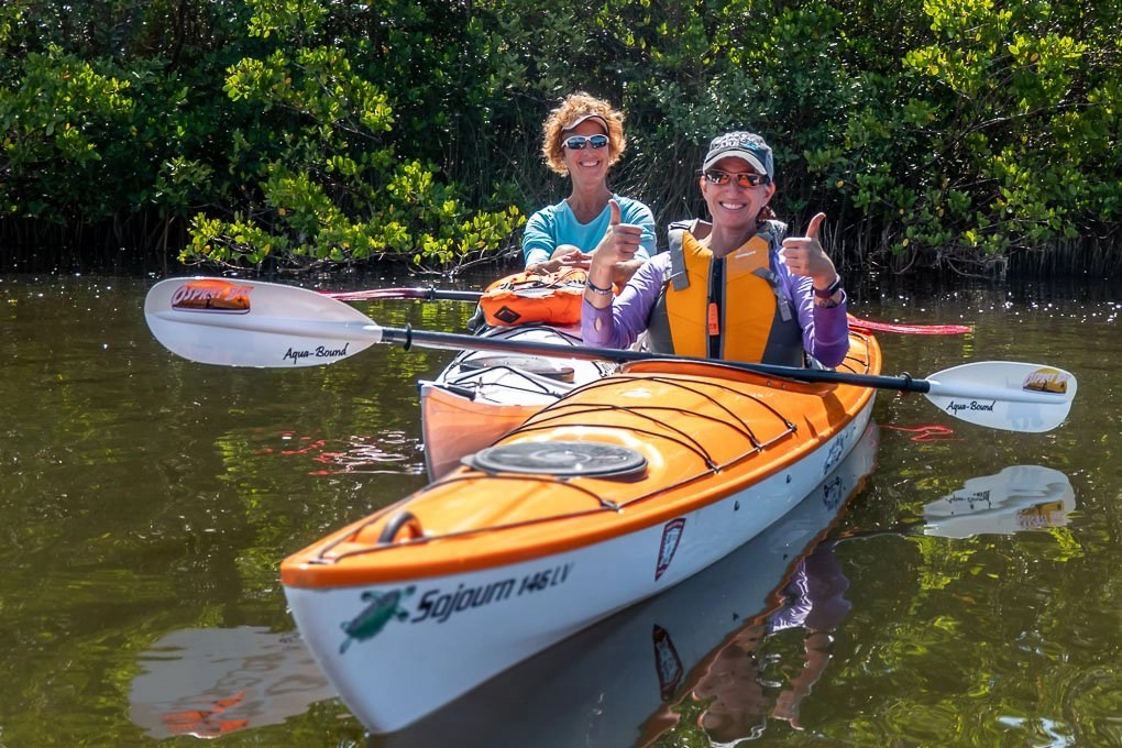 You are currently viewing Robinson Preserve Paddling Trip May 2021