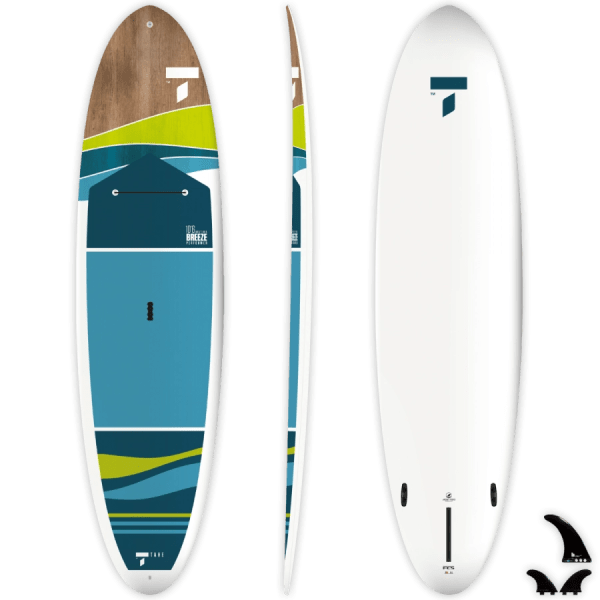 Tahe 10 ft 6 inch Breeze Performer 1