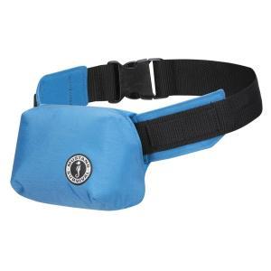 Minimalist Manual Inflatable Belt Pack