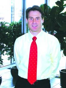 Owner Jason Kuhn