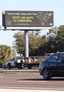 Bullet Free Sky Billboard