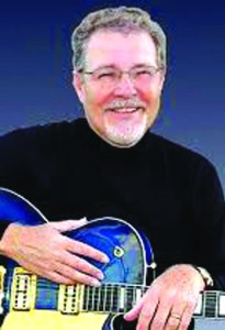 Famous Nashville musician Richard Kiser will share his talent next month at the Nashville Hall of Fame Concert.