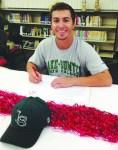 Sports_Ryan Kelley Bloomingdale High School