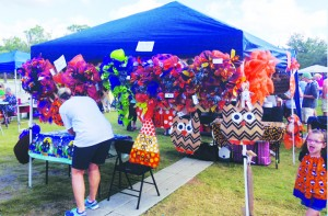 HOA Hot Topics Wreaths by C Whimsy Market Day FishHawk Ranch
