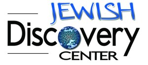 JewishDiscoveryCenterLogo
