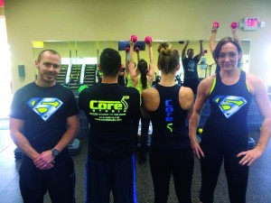 core5 trainers