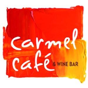 CarmelCafeLogo