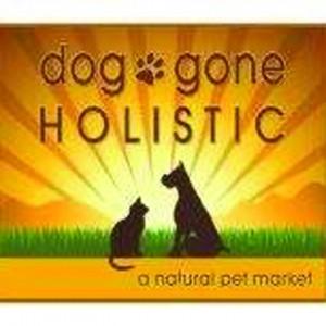 Dog Gone Holisticlogo