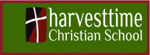 SC_Harvest Time Christian School Logo