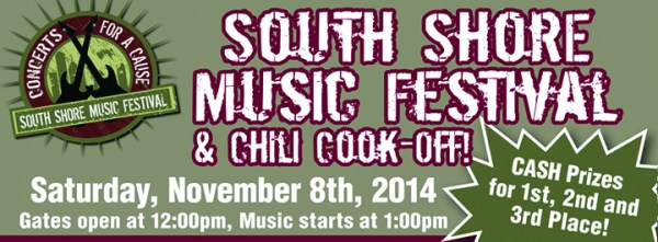 South Shore Music Festival Set To Rock With Country Star ...