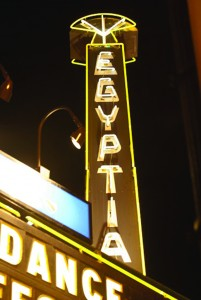 SundanceEgyptian Theater