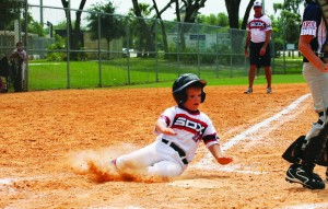 SPORTS_Gabe Johnson FYSA Rookie White Sox