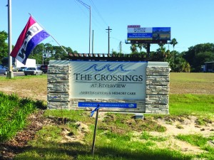 The Crossings 2