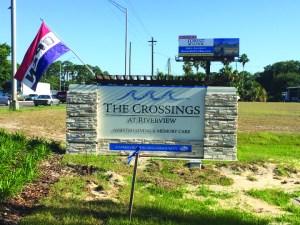 The Crossings 2