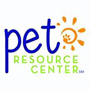 pet resource center logo