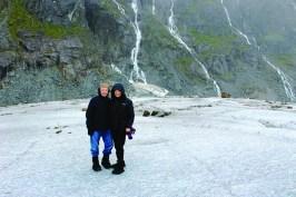 ALASKA_Herbert Glacier