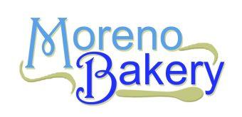 Moreno Bakery Logo