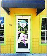 Art Monkey, FishHawk Ranch, Lithia Florida