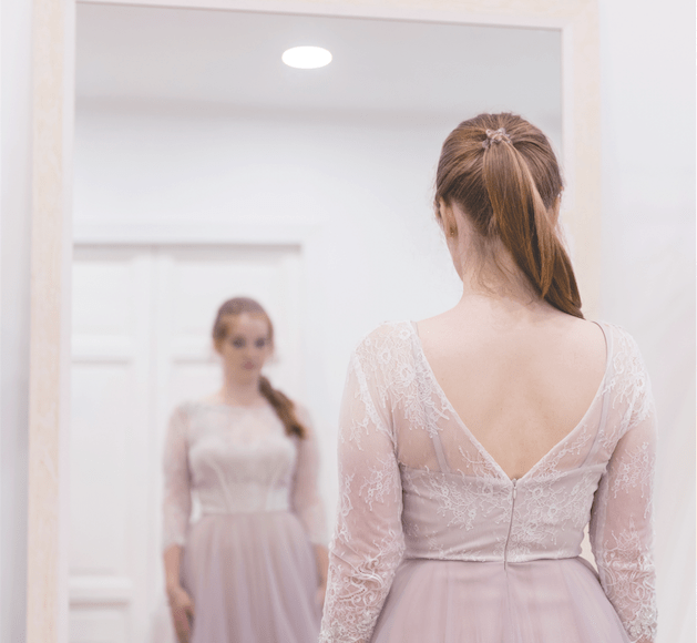 Pre Owned Wedding Gowns: Wedding Guide 2018: Buying A Pre-Owned Dress