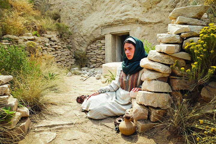 Heroic Women Of The Bible Mary Magdalene Jesus Faithful Friend And Disciple Osprey Observer