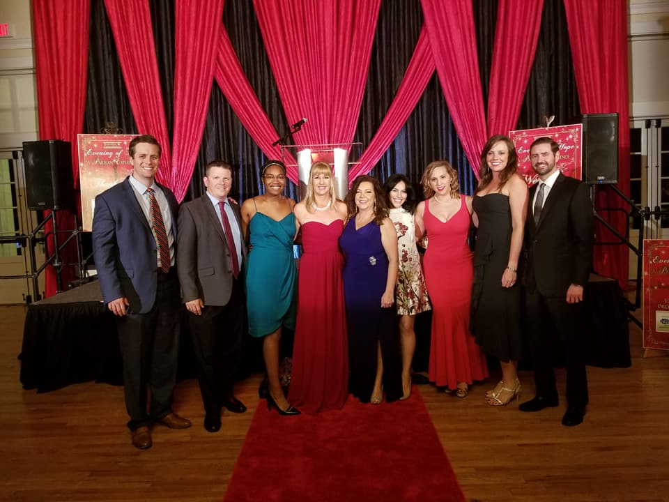 An Evening Of Hope Fosters Community As It Raises For