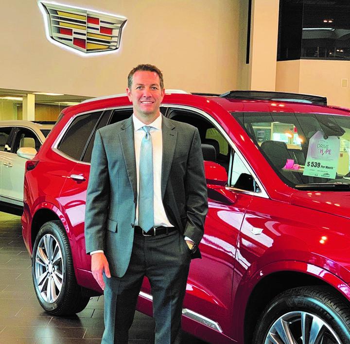 Ed Morse Cadillac >> Eye On Business: Valrico, Nov. 2019 - Osprey Observer