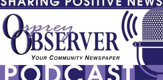 Osprey Observer Podcasts