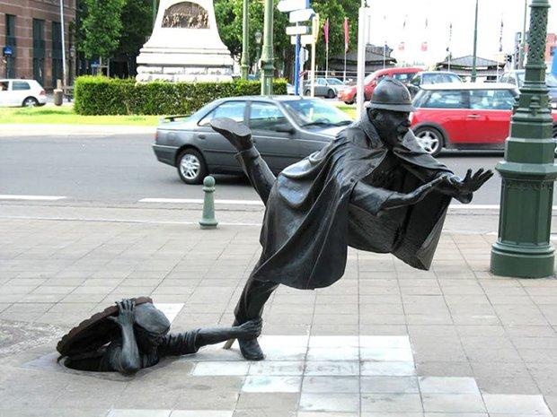 As esculturas mais incriveis do mundo (12)