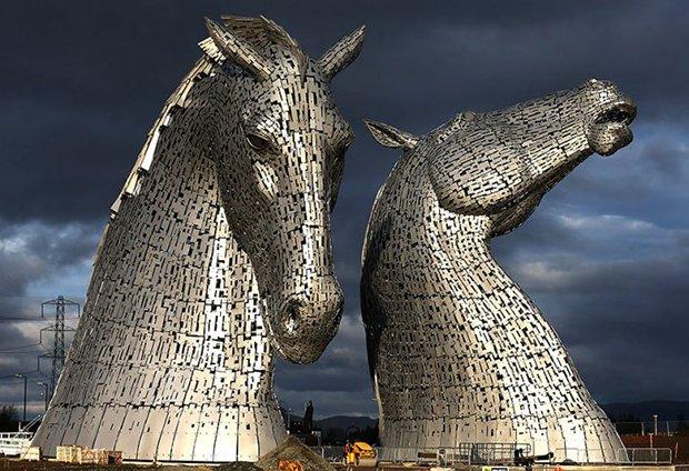 As esculturas mais incriveis do mundo (4)