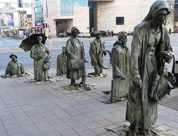 As esculturas mais incriveis do mundo (6)