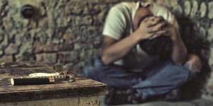Drug addiction crisis