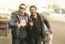 Photo of تعاون فني يجمع بين الشاب خالد ويعقوب المهنا في خطوة نحو العالمية