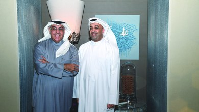 Photo of الخـامـات الصـمـاء.. تنطـق بجمـال البيئـة الكويتيـة